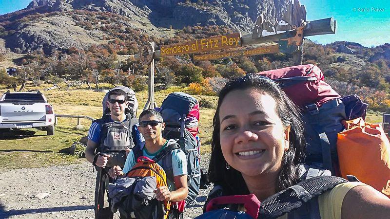 El Chaltén | Rio Caminhadas.com.br