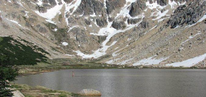Escalada móvel no Frey | Odiamos amar a Argentina | Rio Caminhadas.com.br